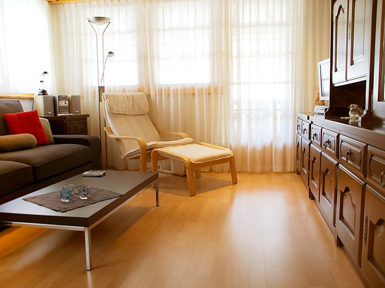 Apartment Diana  in Münster, Valais - 2 persons, 1 bedroom