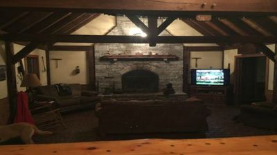 Beautiful Hunting Lodge on 250 Private Acres