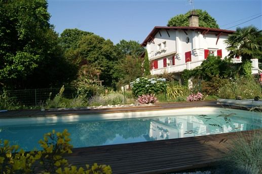 Holiday house 249522, Saint-martin-de-seignanx, Aquitaine