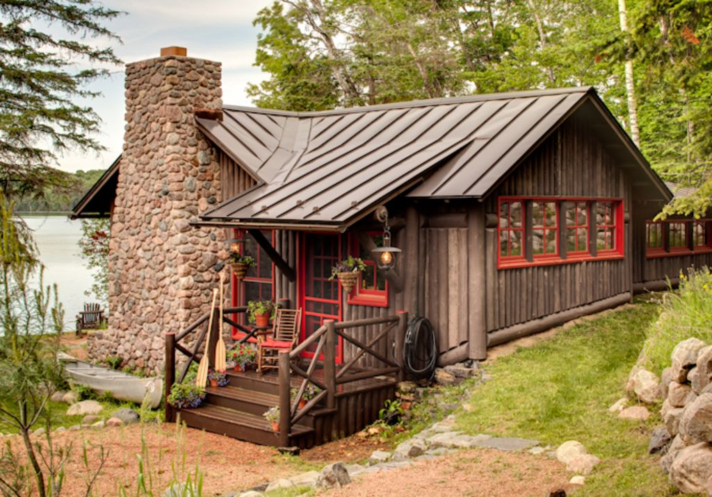 Tiny Houses In Wisconsin 25 Inspiring Tiny Homes For