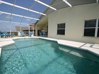 Stunning Disney Villa, South Facing Pool, Free WiFi, Games Room, PS3, Wii Sports