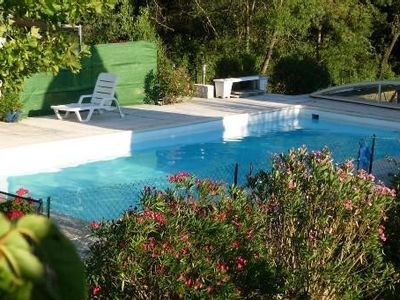 Air-conditioned accommodation, 130 square meters, close to the beach