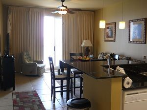 Comfortable, fully equipped condominium for your beach vacation.