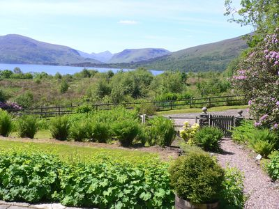 Location vacances ferme Fort William
