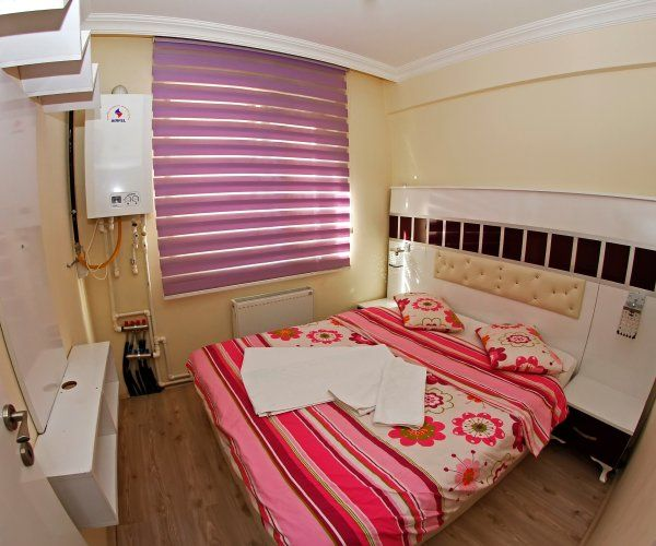 Spacious, Clean, Secure and Reliable Accomodation in Eskisehir