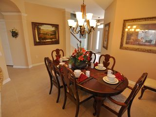 Windsor Hills house photo - Formal Dining Room