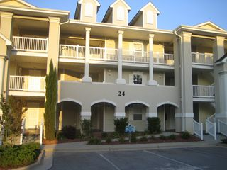 Calabash condo photo - Our home away from home hope you will stay and find it yours