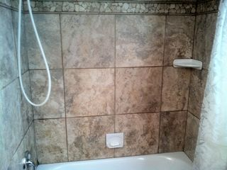 Gladwin house photo - New Bath Tub and Shower
