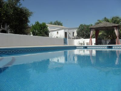Beautiful 3 Bedroom Villa With Private Pool in peaceful rural Andalucia.