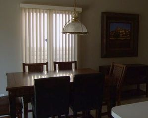 Palm Desert house photo - Dining Room