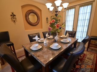 Kissimmee house photo - Dinning Room