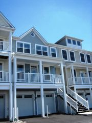 Vacation Homes in Ocean City townhome photo - www. ocmdvacations.com