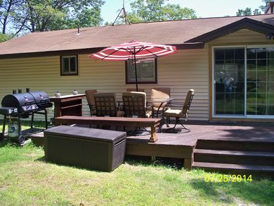 come get away and enjoy this home in the pocono mountains