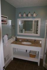 Charlevoix house photo - Master Bathroom