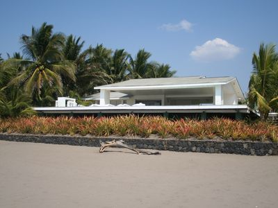 image for Beachfront Luxury with pool and spectacular ocean views!