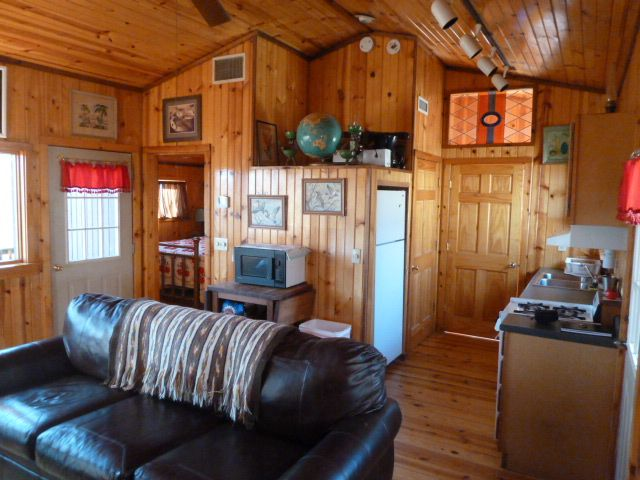 luxury pine cabin on 30 wooded acres  1 mi
