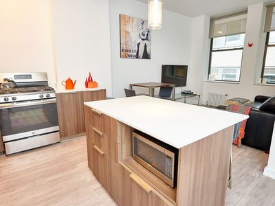 NEW! 3 Bed/2 Baths In The Heart of Downtown