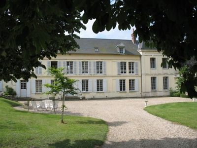Holiday house 249648, Le Grand-quevilly, Normandy