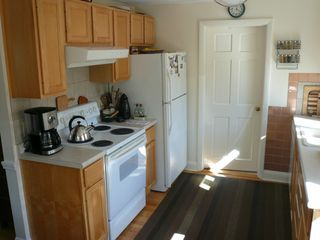 Provincetown townhome photo - Everything a cook needs...including a diswasher and disposal for easy clean-up