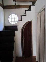 Montezuma bungalow photo - Stairs to the Bedroom