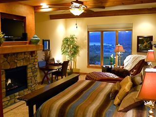 Snowbasin house photo - Big Horn Suite