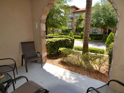 3 Bed Condo at the Beautiful Bella Piazza Resort Orlando