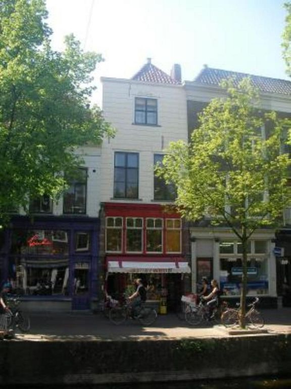 Old Dutch  Townhouse