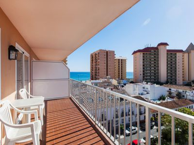 Fuengirola apartment rental