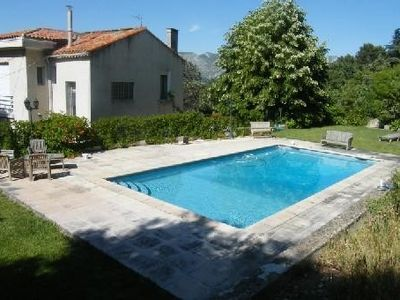 Villa turn of the century has AUBAGNE countries PAGNOL 5000m2 fenced