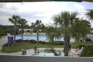 Pools at Beach & Racquet Club