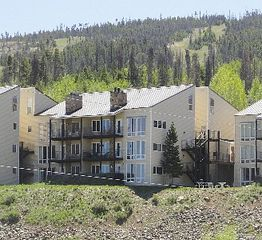 Granby condo photo - The Mountainside at Silvercreek, Granby Ranch, CO