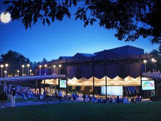 Saratoga Springs house photo - SPAC is an incredible venue for concerts, operas, orchestra, dance, cabaret ...
