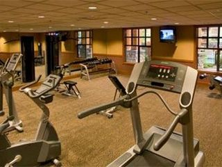 Mammoth Lakes condo photo - Fitness center