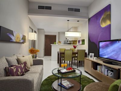 1-Bedroom Executive Apartment