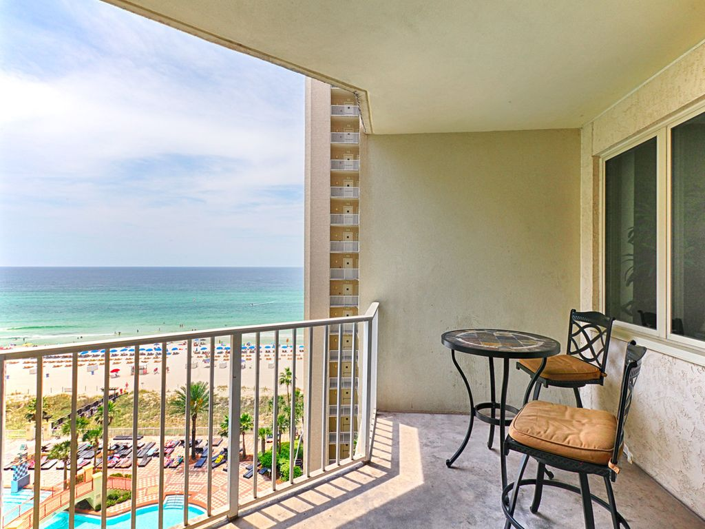 shores of panama condo rental in panama city beach fl panhandle