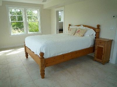 Gayhead - Aquinnah house rental - 2nd Master Bedroom