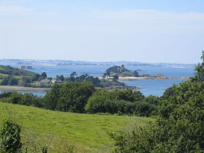 Large holiday home, comfortable, quiet, beaches and harbor 1.5 km
