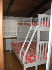 Bunk Room 1 - Bethany Beach townhome vacation rental photo