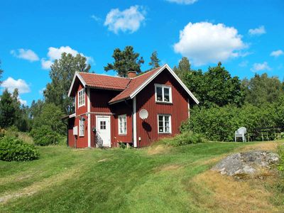 Vacation home See Stora Le  in Ed, Western Sweden - 6 persons, 2 bedrooms