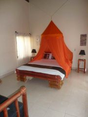 Seminyak villa photo - Trendy queen size bedrooms with en suite off each