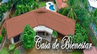 "Casa de Bienestar means ""House of Wellness"""