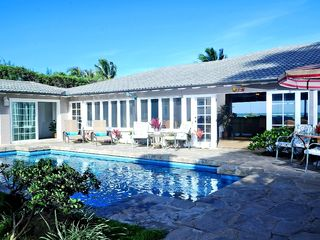 Kailua house photo - Swimming pool