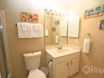 4th bathroom
