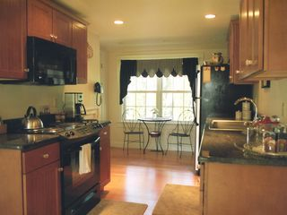 Old Saybrook cottage photo - Fully Equipped Kitchen