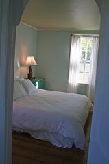 East Quogue house photo - 2nd Floor Master Bedroom.