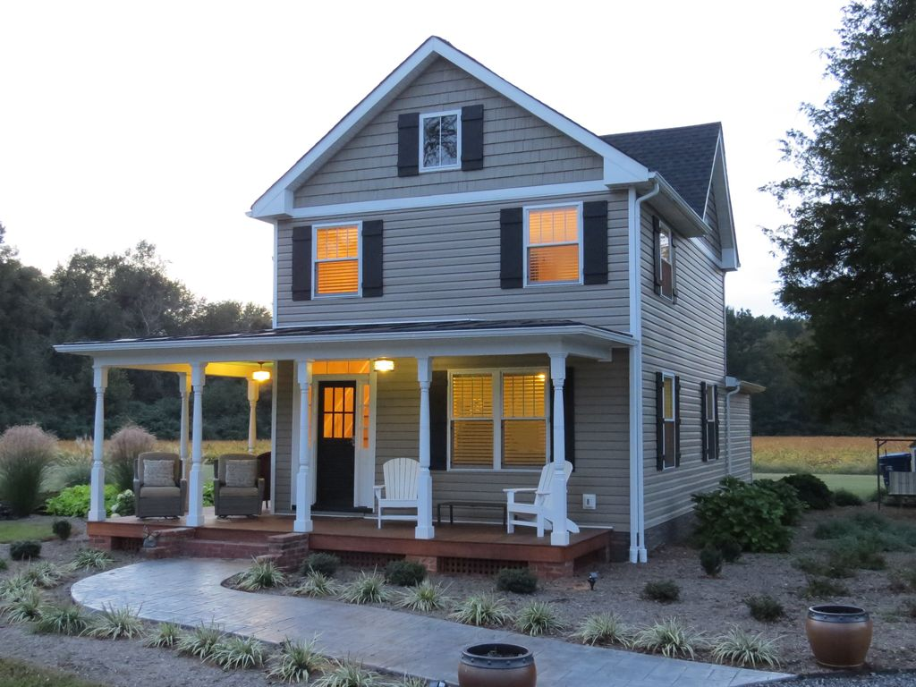 Enjoy The Simple Life In This Luxury VRBO