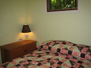 Skaneateles Lake, Skaneateles cottage photo - Bedroom one