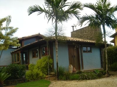Beautiful house in Paradise - Ilhabela