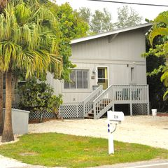 Sanibel Island cottage photo