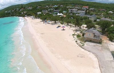 Photo For Silver Sands Jamaica North Coast Vacation Cottage Al 1 Bed